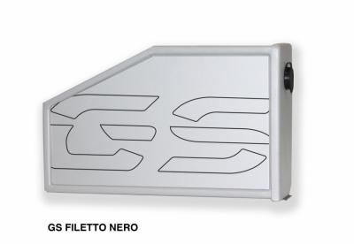 R1250GSA LC Toolbox GS Outline BMW Slot