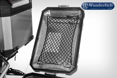 bagagenet binnenzijde deksel GSA koffer