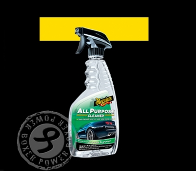 All Purpose Cleaner Meguiars
