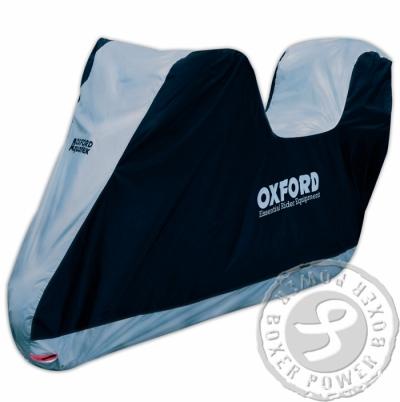 Motorhoes Aquatex Top Box XL oxford