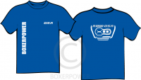 T-shirt BMW R1200GSA (2014)