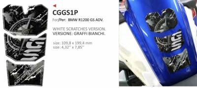 Tankpad BMW R1250GSA R1200GSA CGGS1P