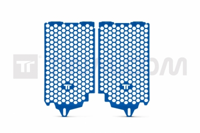 TT® - Right and Left Radiator Guards Set for R1200GS/ADV-LC