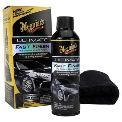 MEGUIARS Essential Kit motorbikes