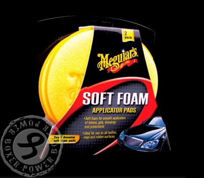 Soft foam Applicator Pad High Tech