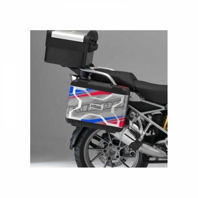 R1200 GS Ralley - Motorsport stickers variokoffers