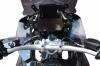 Wind deflector BMW R1200GS LC(2017/2018)