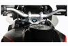 Wind deflector BMW R1200GS LC( 2013/2016)