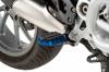 Enduro voetsteunen BMW R1200/1250GS/GSA LC  Blauw
