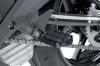 Enduro voetsteunen BMW R1200/1250 GS/GSA LC Zwart
