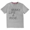 BMW T- shirt MAKE LIFE A RIDE