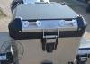 GSA LC topkoffer dekselbescherming MAT ZWART