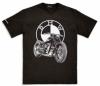BMW Dealer shirt Heritage bike korte mouw Heren