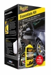 MEGUIARS Essential Kit motorbikes & cars