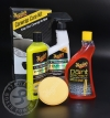 Motor wrap Carwrap Care Kit Meguiars