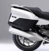 BMW K1600GT/GTL/R1200RT LC Protectie folie zijkoffers GLOSS