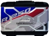 R1250 GS HP VARIO set kofferstickers