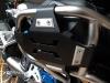 TT® cilinderbescherming R1250GS/GSA BLACK/SILVER