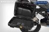 Bagagenet binnenzijde BMW variokoffer