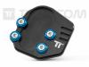 TT® - Standaardverbreder electric blue GSA-LC