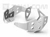 TT® - Cilinder protector set BMW R1200GS/GSA 10/12 zilver
