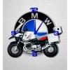 BMW R1150GSA KLOK