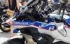 R1250GS HP Snavelsticker - Beak decal